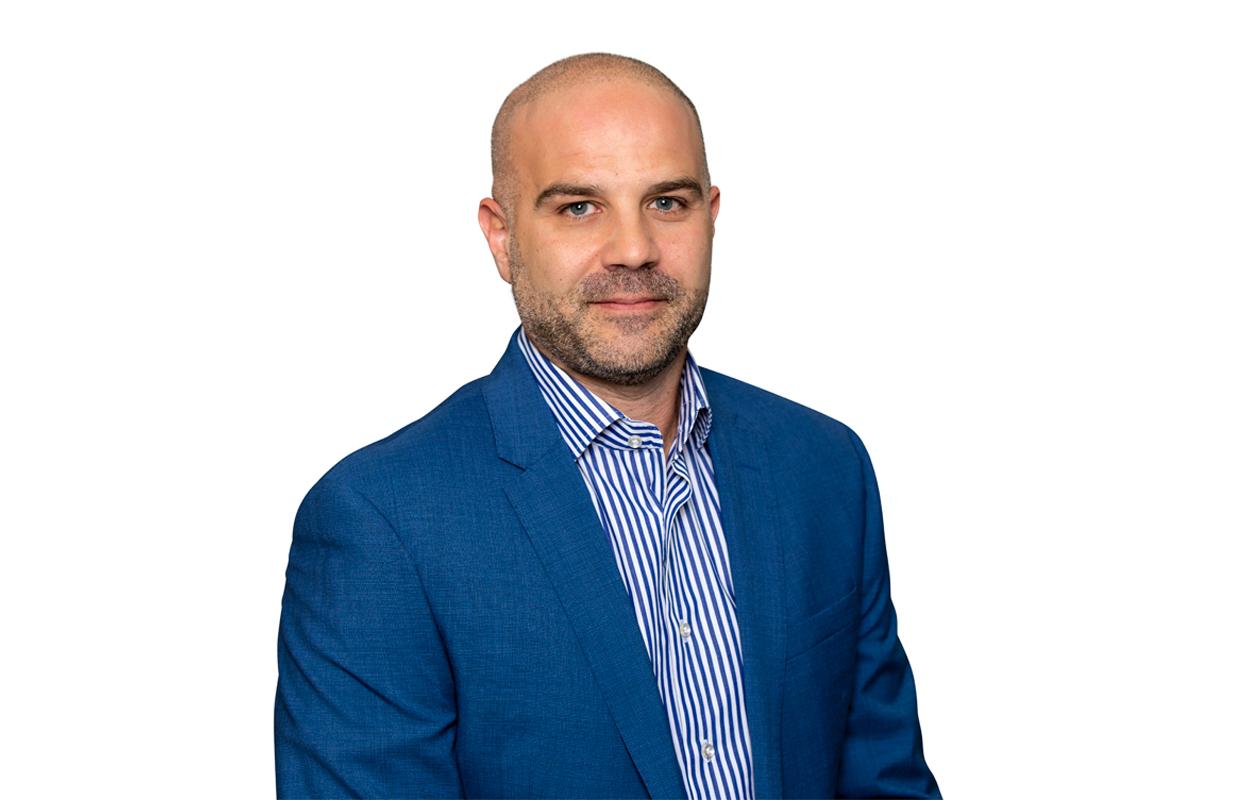 Rocco M Fazari FIPA, AFF.ICAA Director